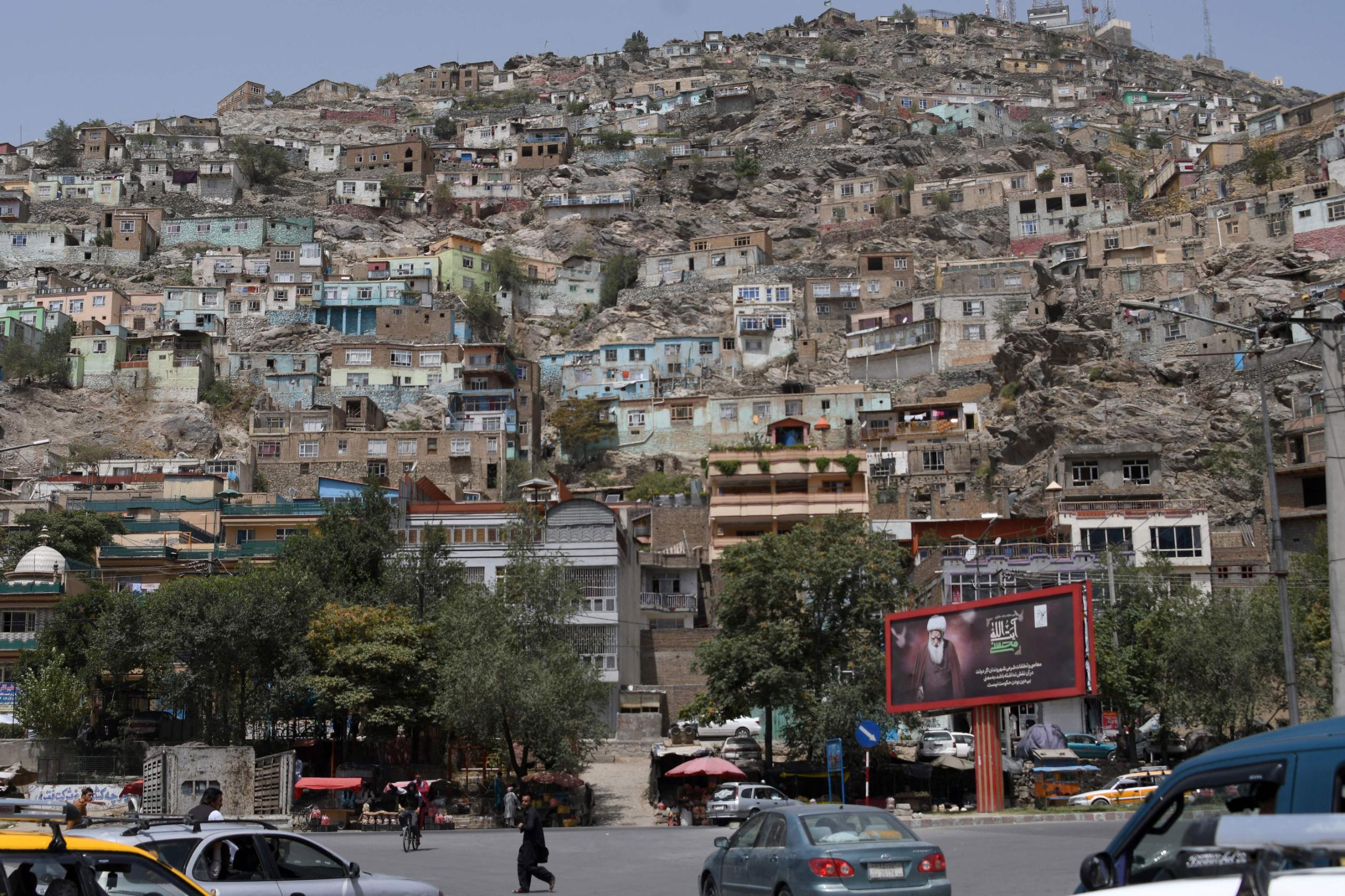August 19, 2021, Afghanistan-Taliban news