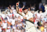 England cricket great Anderson 'desperate to get out there and play' despite nerves surrounding coronavirus
