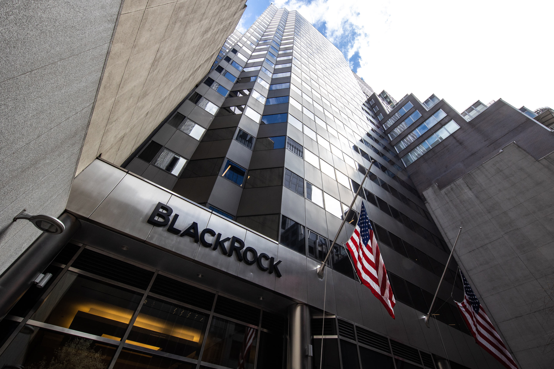 Chinese investors pour $1 billion into BlackRock's new fund