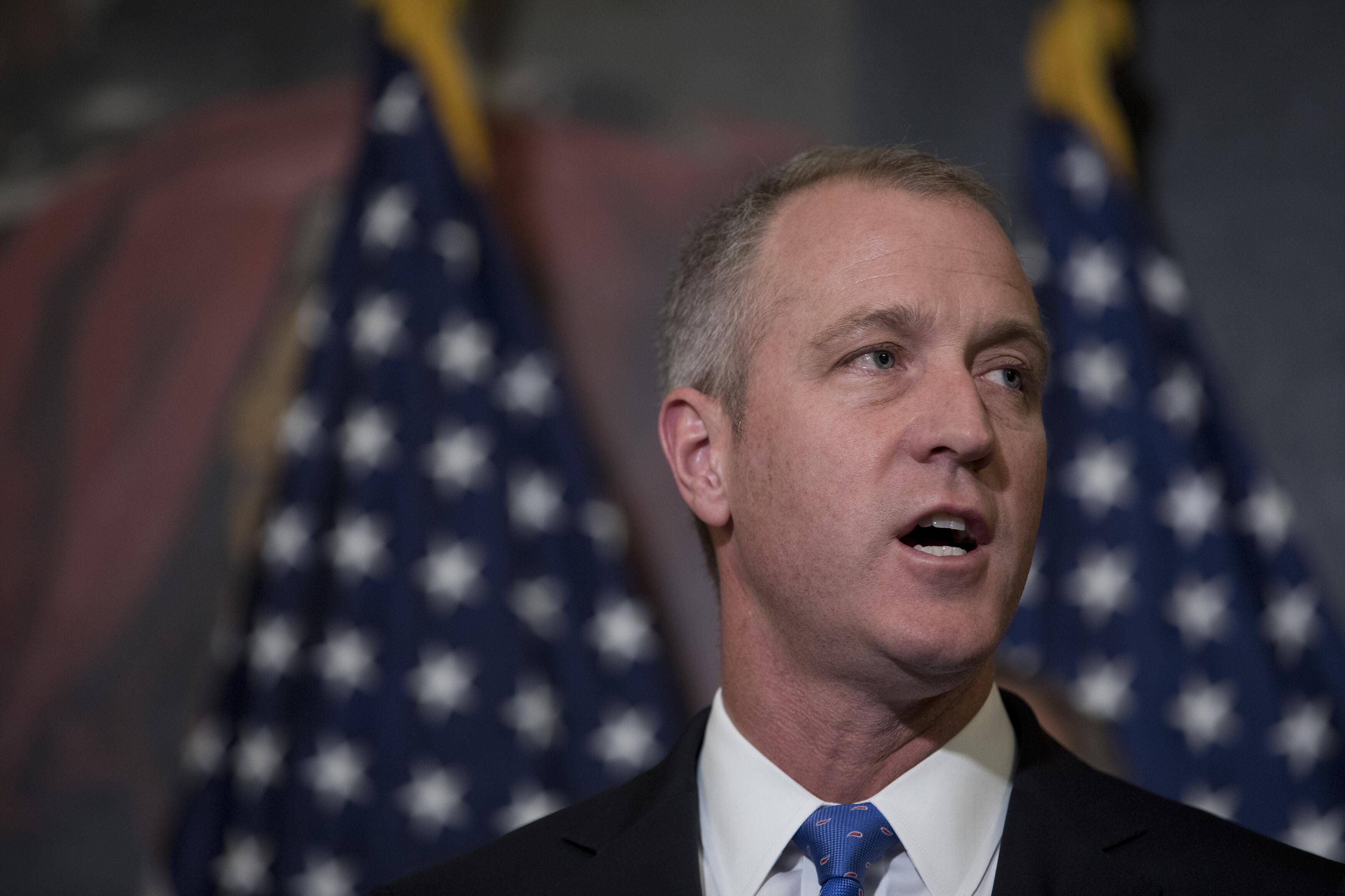 House Democrats' campaign arm puts spotlight on GOP Covid misinformation