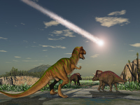 Yes, an asteroid really did wipe out the dinosaurs, study finds