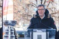 Ottawa Mayor Jim Watson comes out as gay