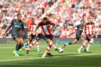 Liverpool holds on for win against Southampton despite Adrian howler