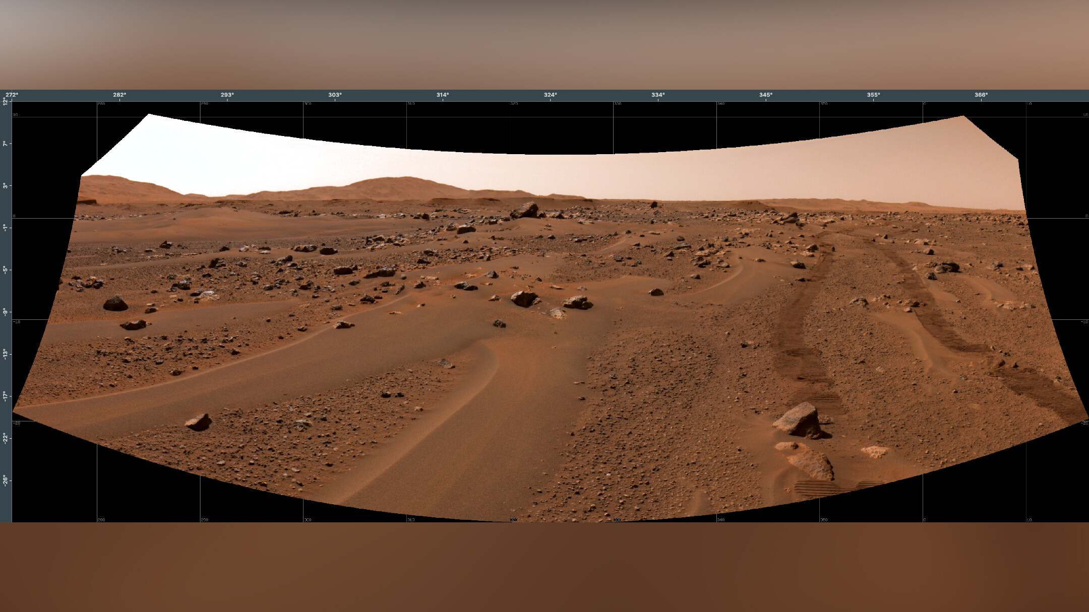 Perseverance rover prepares to collect Martian samples that will be sent to Earth