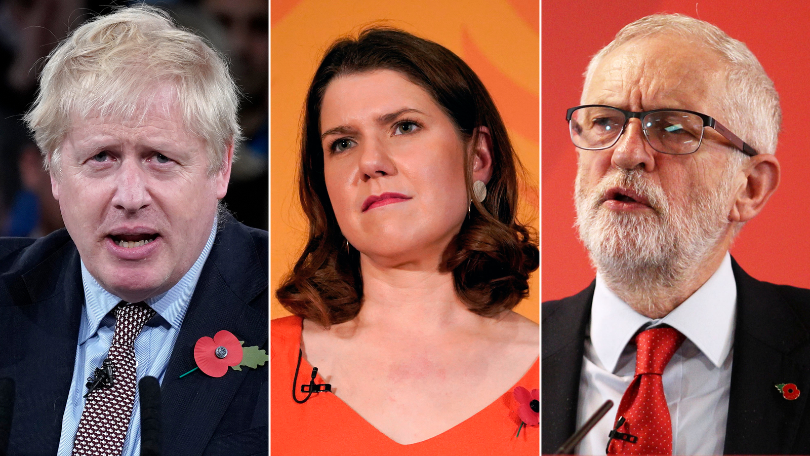 UK media outlets can't find candidates worth endorsing in crucial election