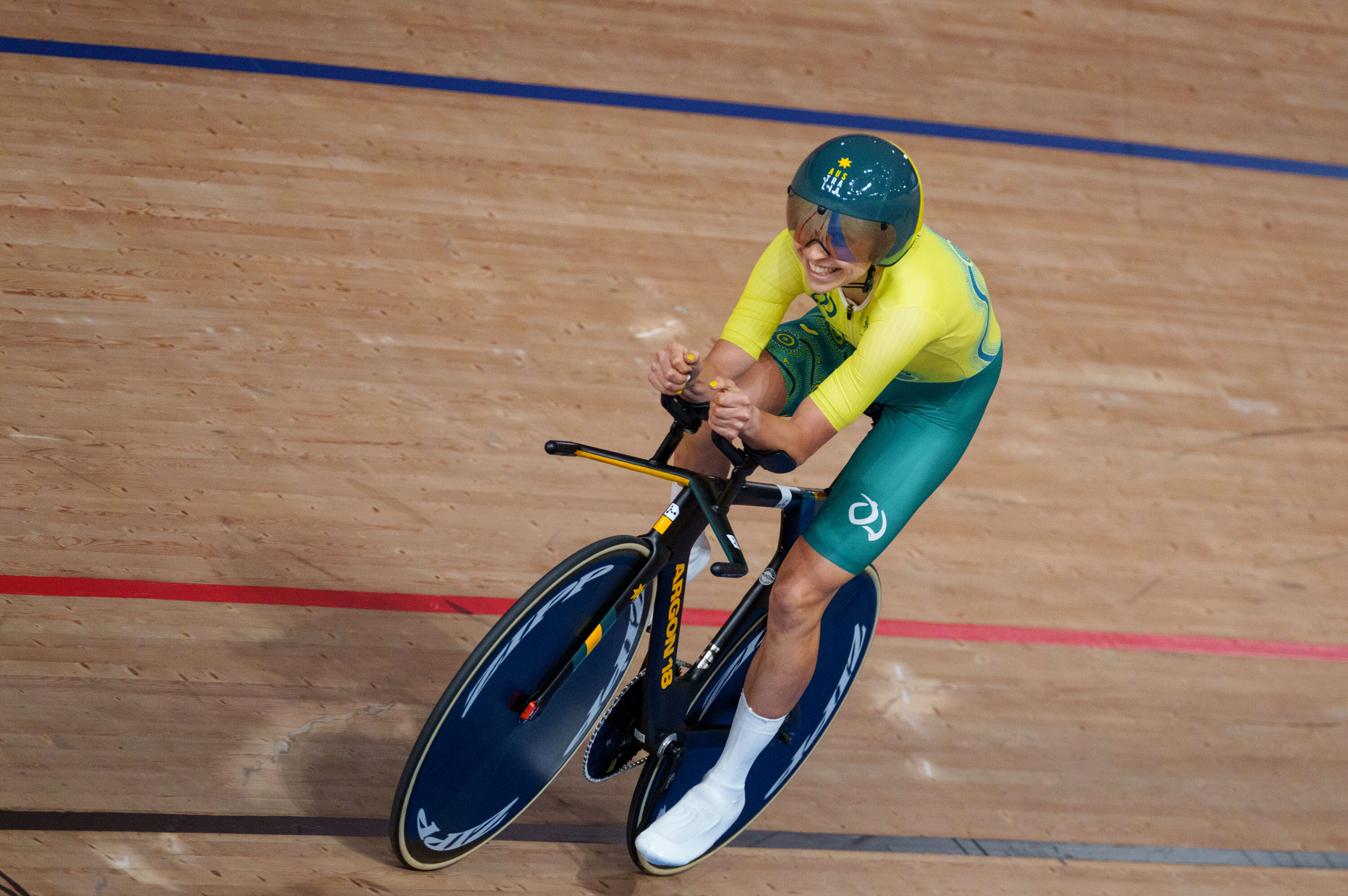 Australia's Paige Greco wins first gold at Tokyo 2020 Paralympics as Japan battles Covid increase