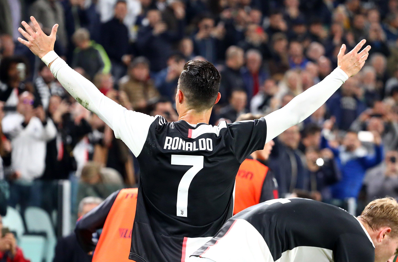 Real Madrid suffers shock defeat; Cristiano Ronaldo just keeps scoring