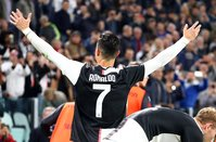 Real Madrid suffers shock defeat; Cristiano Ronaldo just keeps scoring