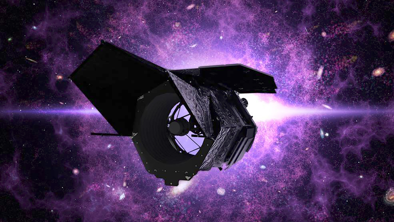 Invisible rogue planets without stars? NASA's new space telescope could find hundreds of them