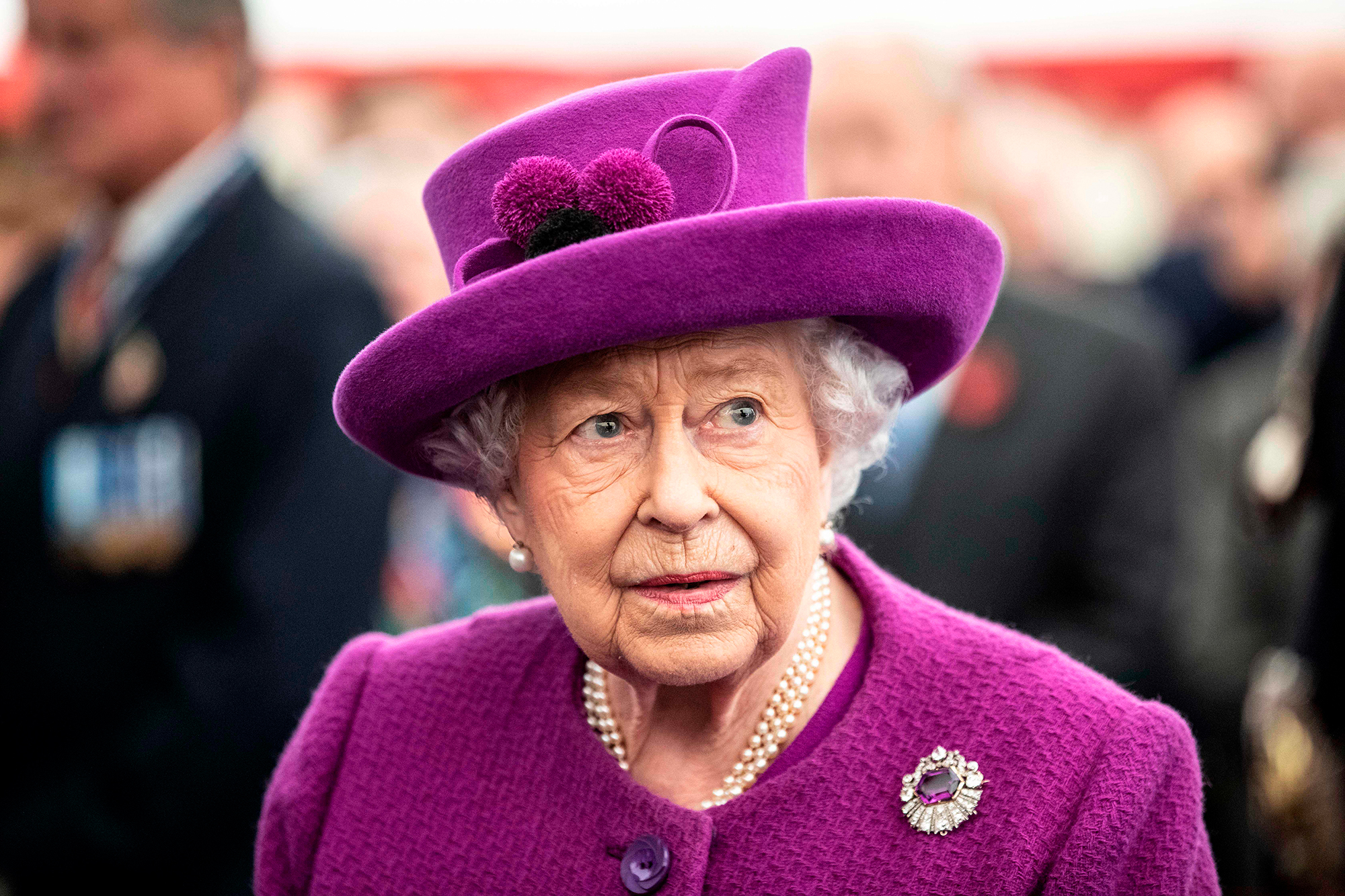 Buckingham Palace is hiring an expert digital communicator to help maintain the Queen's online presence