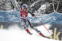 Dual Olympic champion Ester Ledecka wins first World Cup skiing race