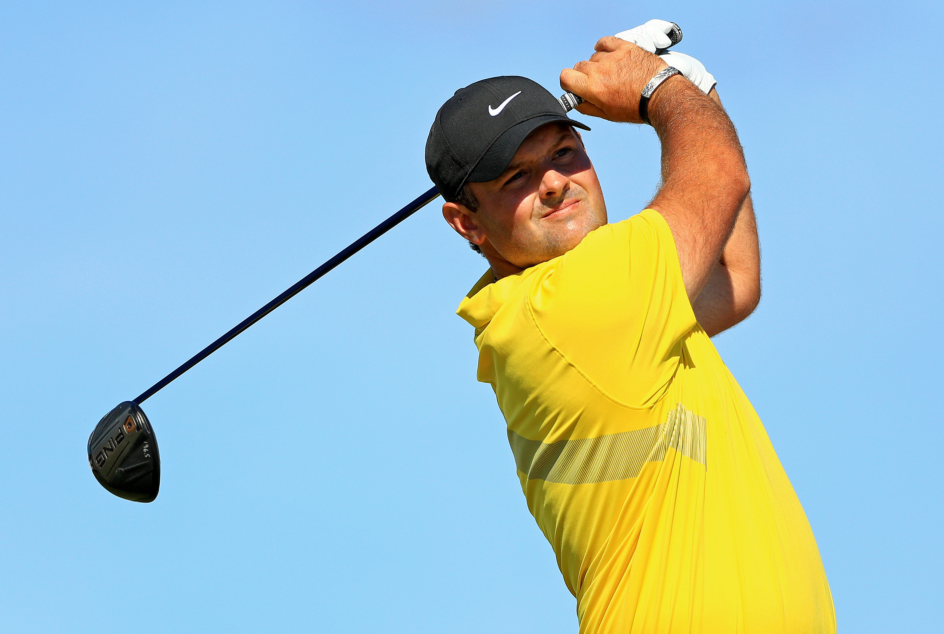 Patrick Reed penalized for rules breach at Tiger Woods' Hero World Challenge
