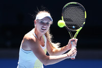 Caroline Wozniacki to retire after the Australian Open