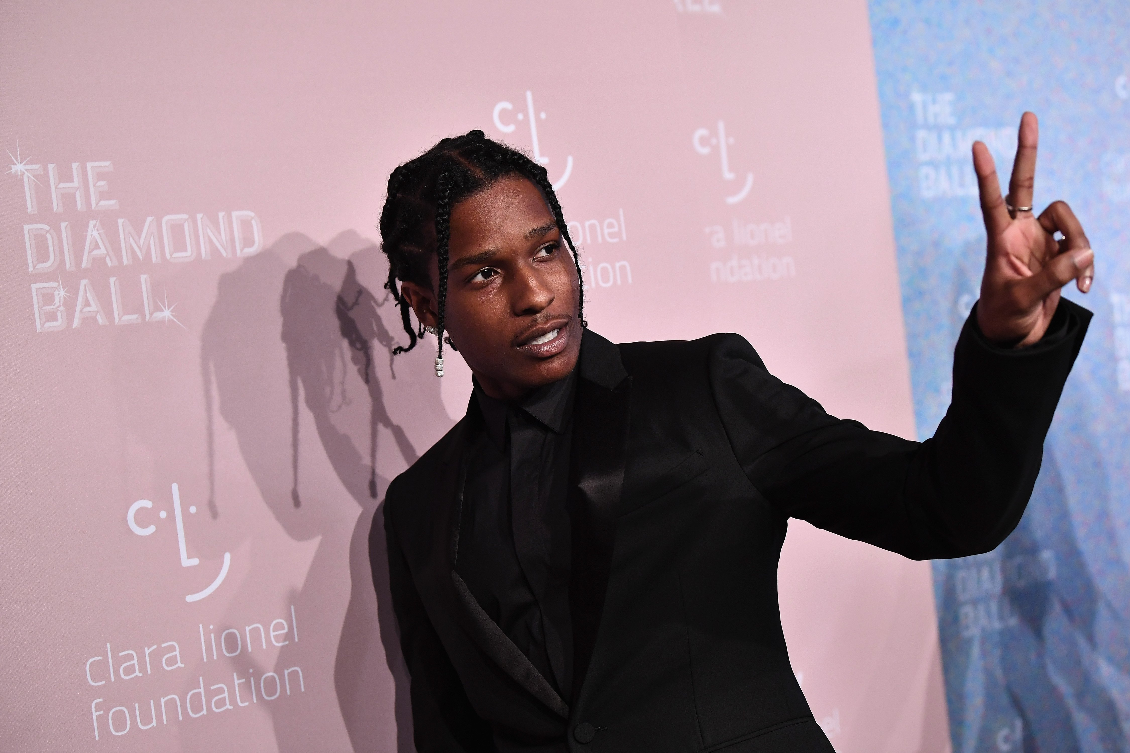 A$AP Rocky latest: Trump weighs in on rapper's jail treatment, Swedish prime minister won't intervene