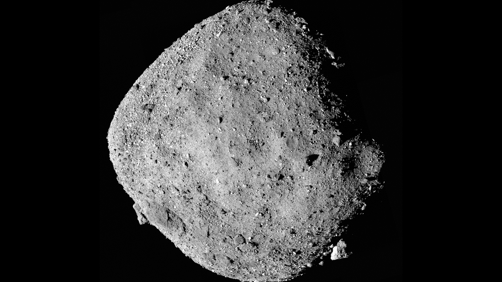 Asteroid Bennu has been hanging out with Earth for over a million years