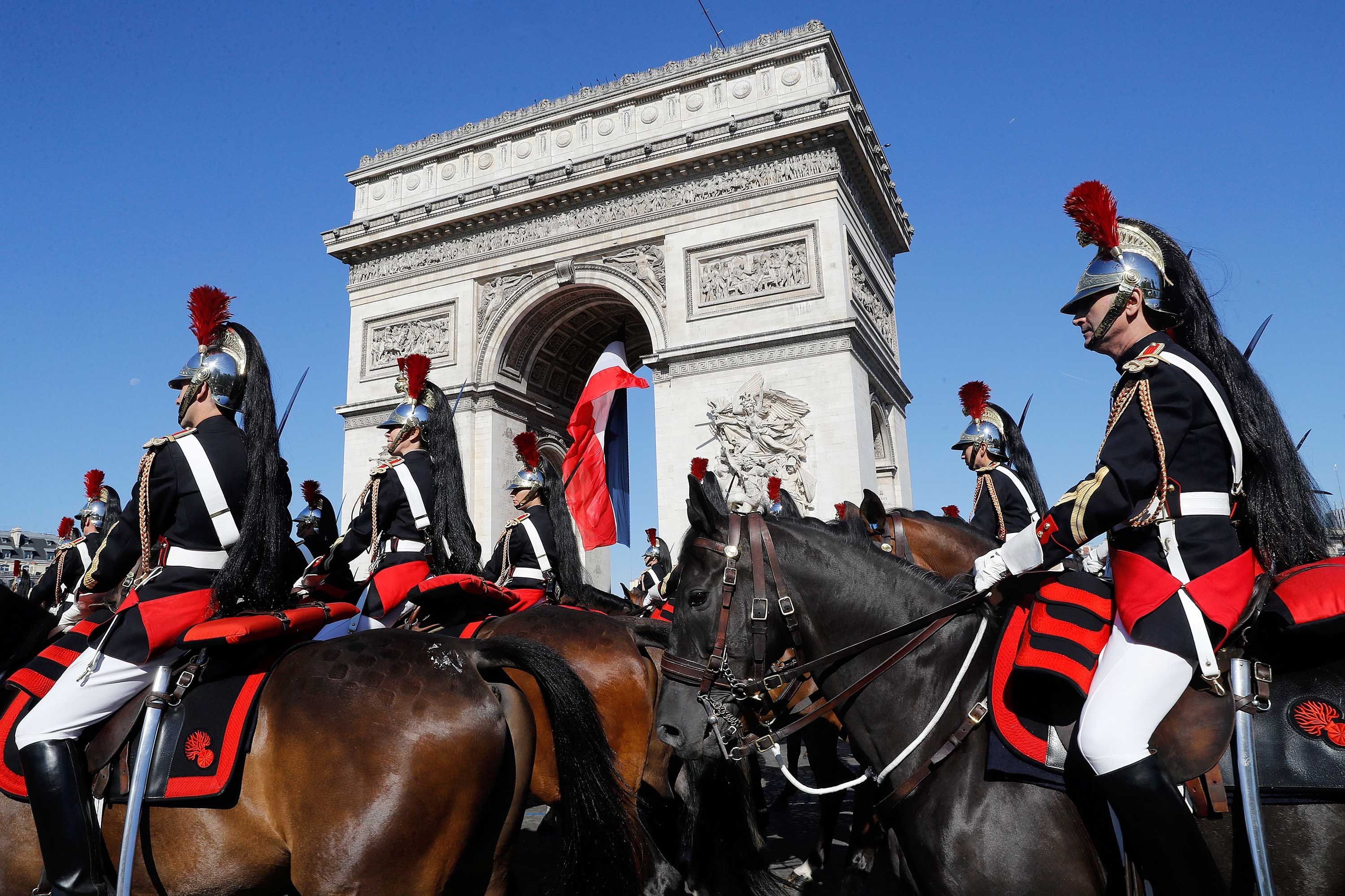 Bastille Day inspired centuries of civil disobedience in France. Here's why