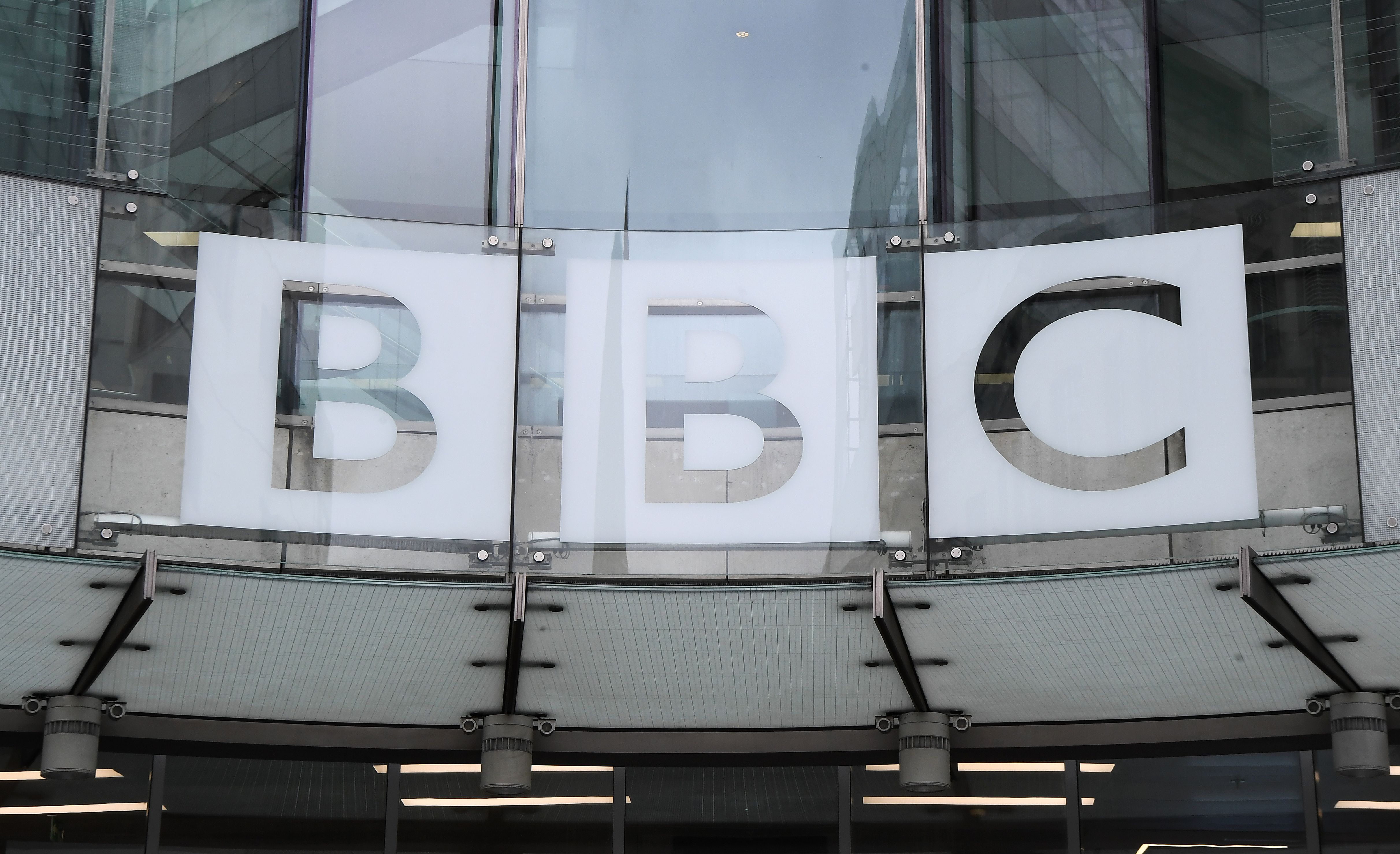 BBC apologizes for use of N-word in news report