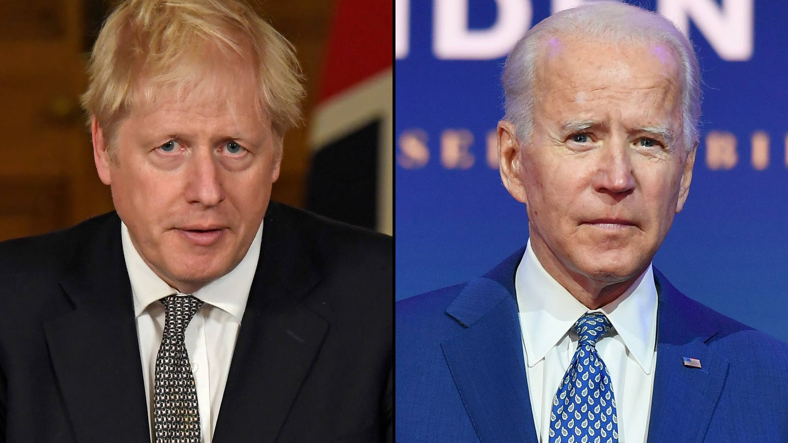 Biden saw echoes of Trump in Boris Johnson. Will it complicate the US-UK 'special relationship'?