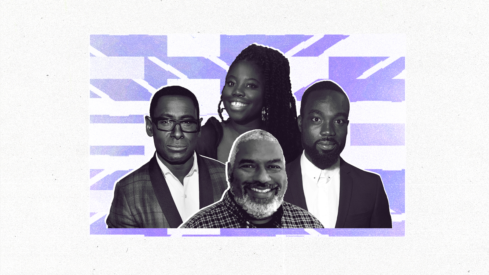 The film and TV industry has got Black characters wrong for decades. Meet the Black British creatives rewriting the script.