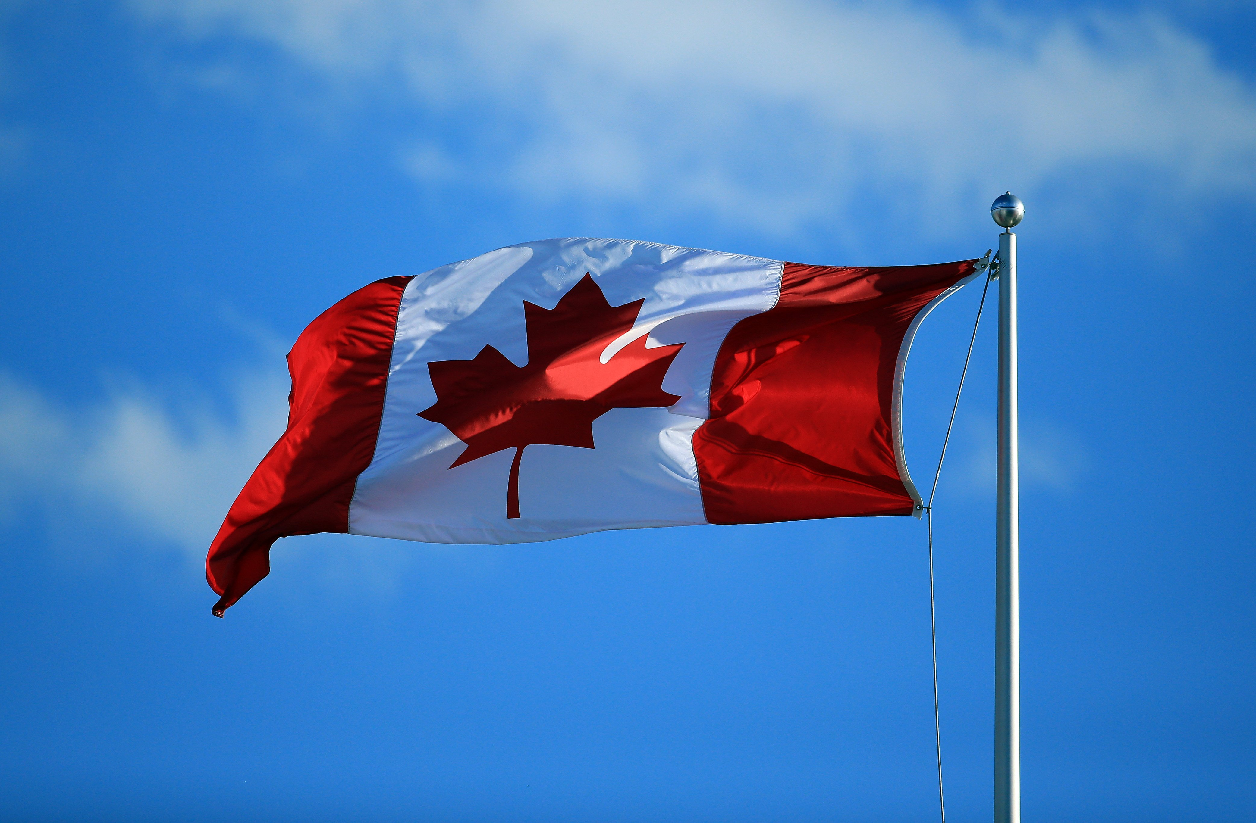 Buckle up — Canada's election will be a cliffhanger