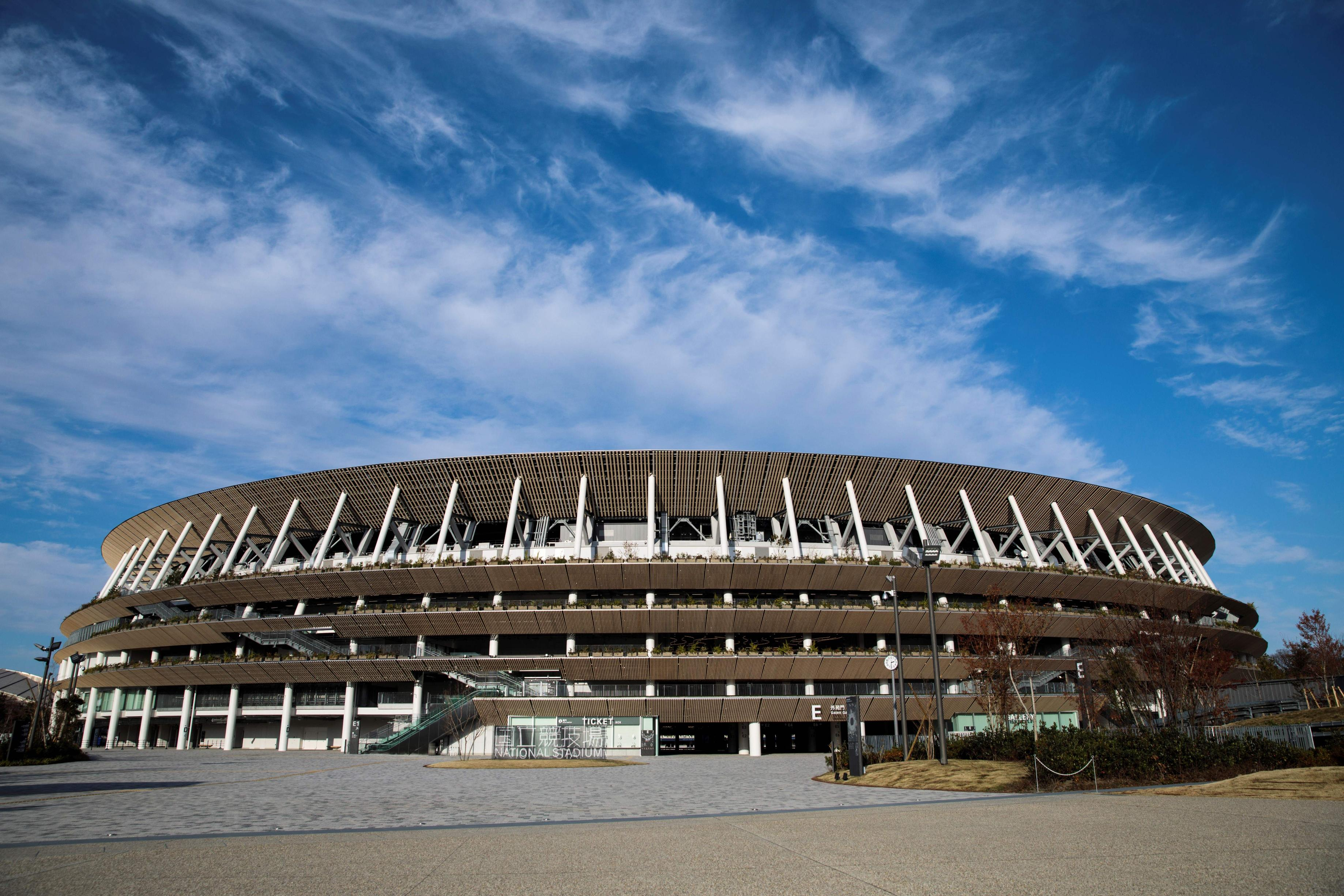 Tokyo Olympic Games: Opening and closing ceremonies to be pared back