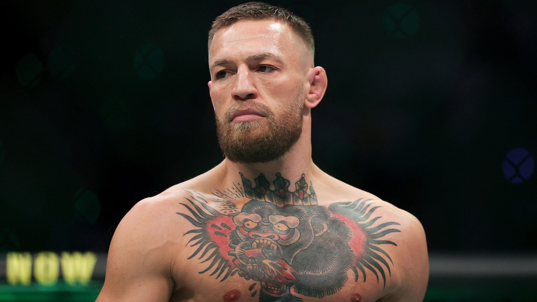 Conor McGregor: MMA fighter accused of unprovoked attack by Italian DJ