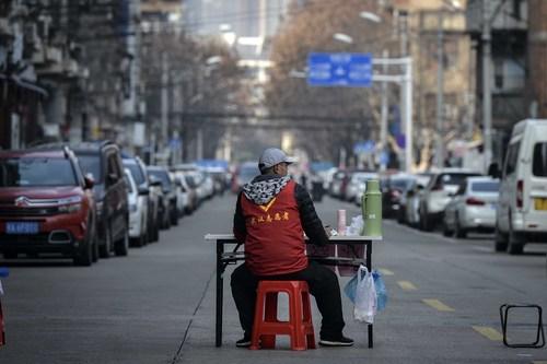 Image for China to lift lockdown on Wuhan, ground zero of coronavirus pandemic