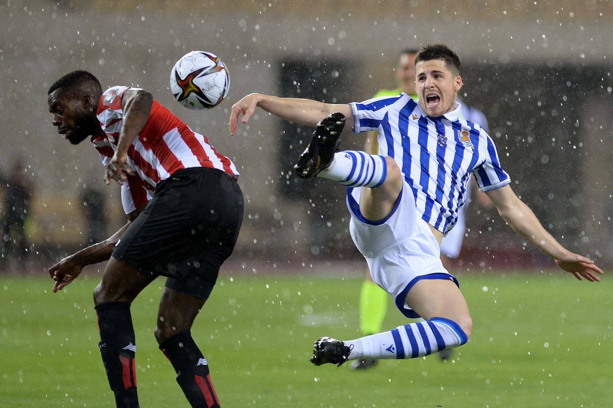 The year of two Copa del Rey finals: Athletic Bilbao loses first, but has second chance against FC Barcelona