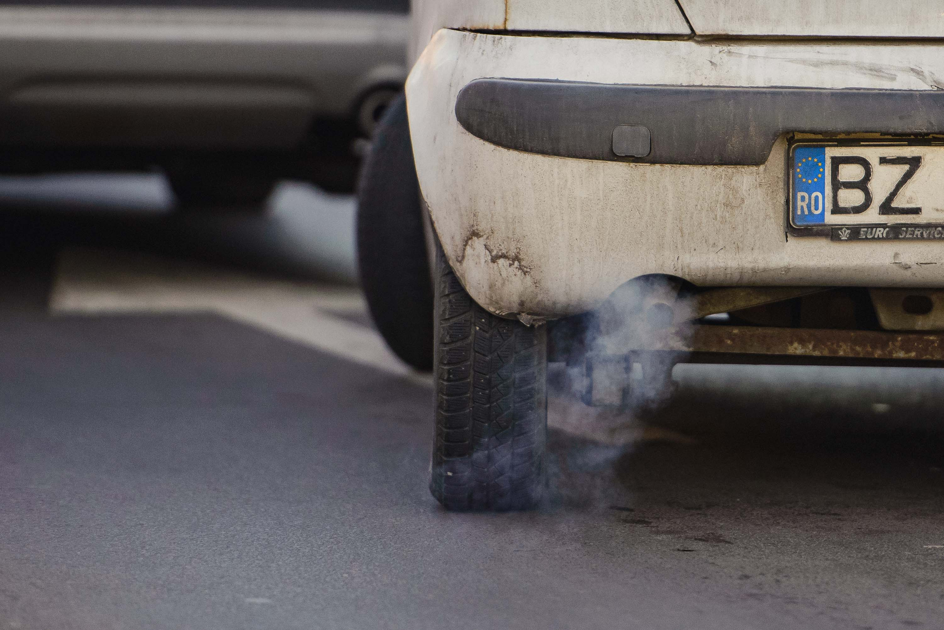 Fossil fuel air pollution causes almost 1 in 5 deaths globally each year