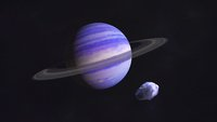 This is the closest solar system to Earth containing multiple planets