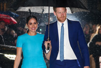 Harry and Meghan are launching a new charitable organization called Archewell