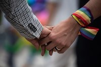 Hong Kong court rejects legal challenge for same-sex marriage