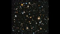 Red giant stars create new way to measure how quickly the universe is expanding