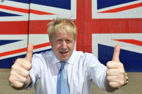 Image for Boris Johnson will be UK's new Prime Minister