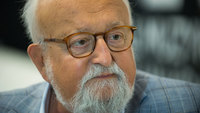 Krzysztof Penderecki, composer of works in 'The Exorcist' and 'The Shining,' dies at 86
