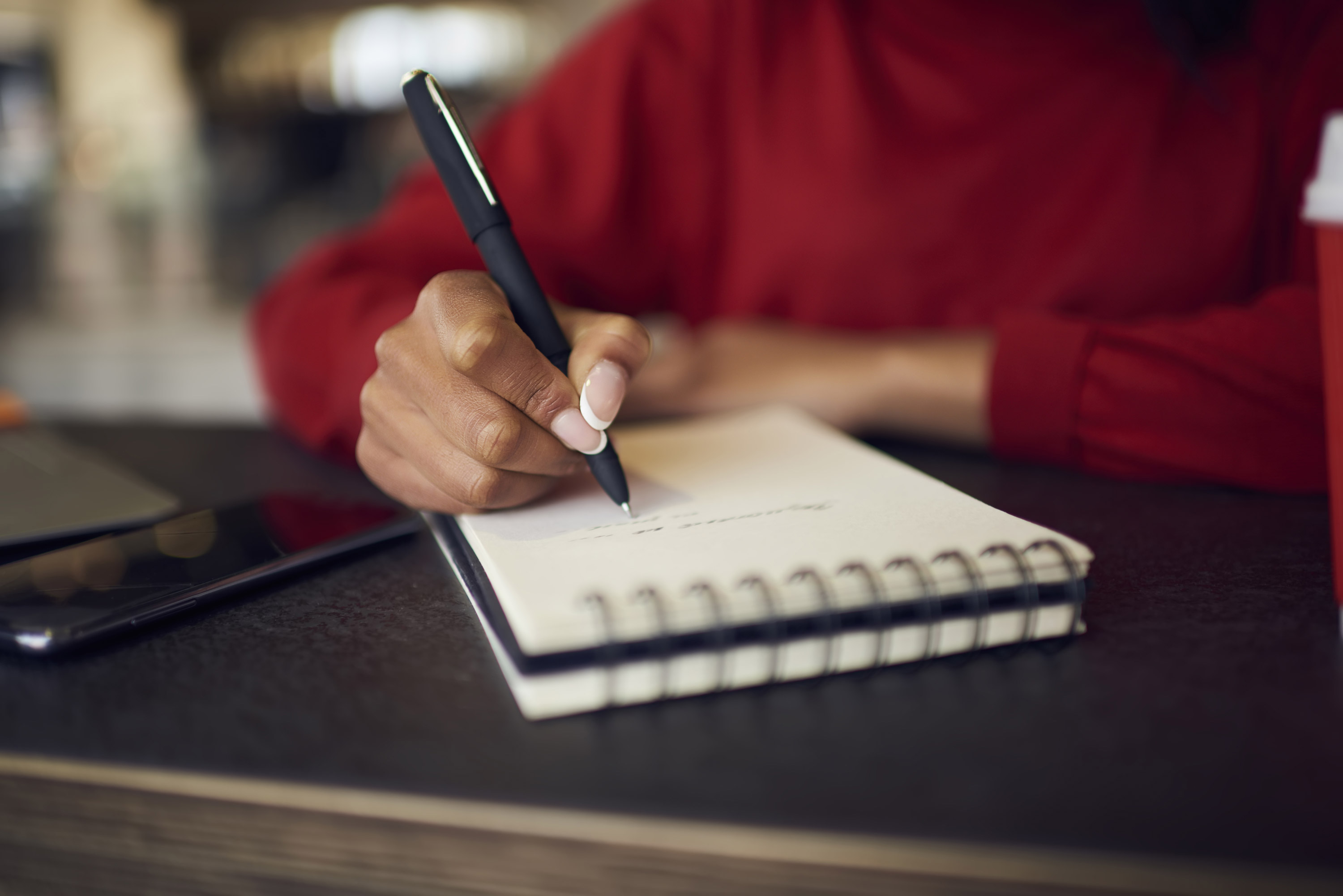 The psychology behind to-do lists and how they can make you feel less anxious