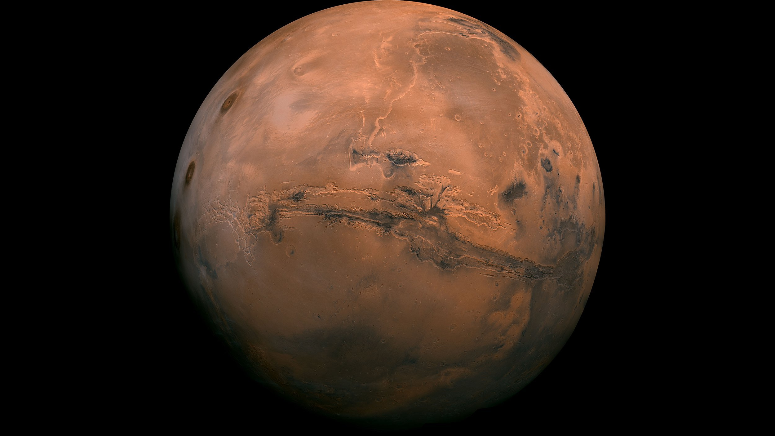 What we now know (and still don't) about life on Mars