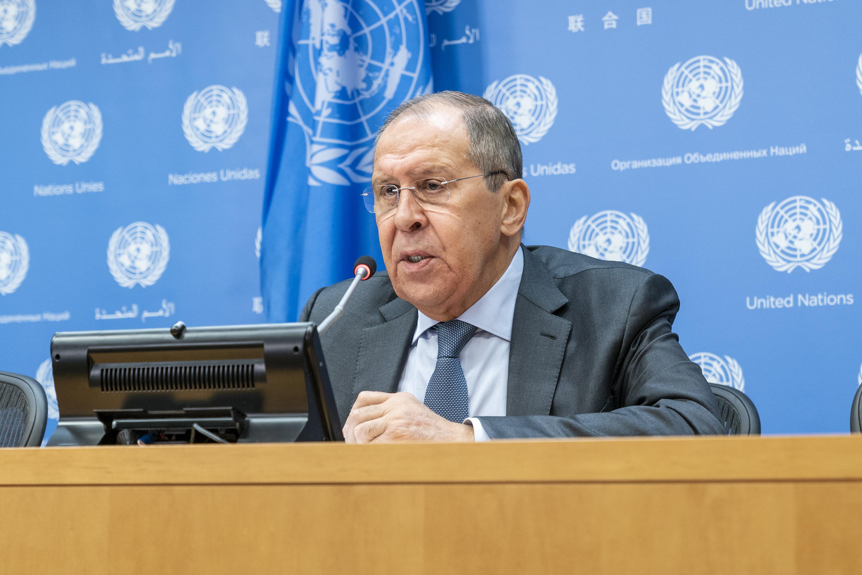 Mali seeks to hire Russian mercenaries, says Russian Foreign Minister