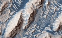 New images show Mars as you've never seen it before