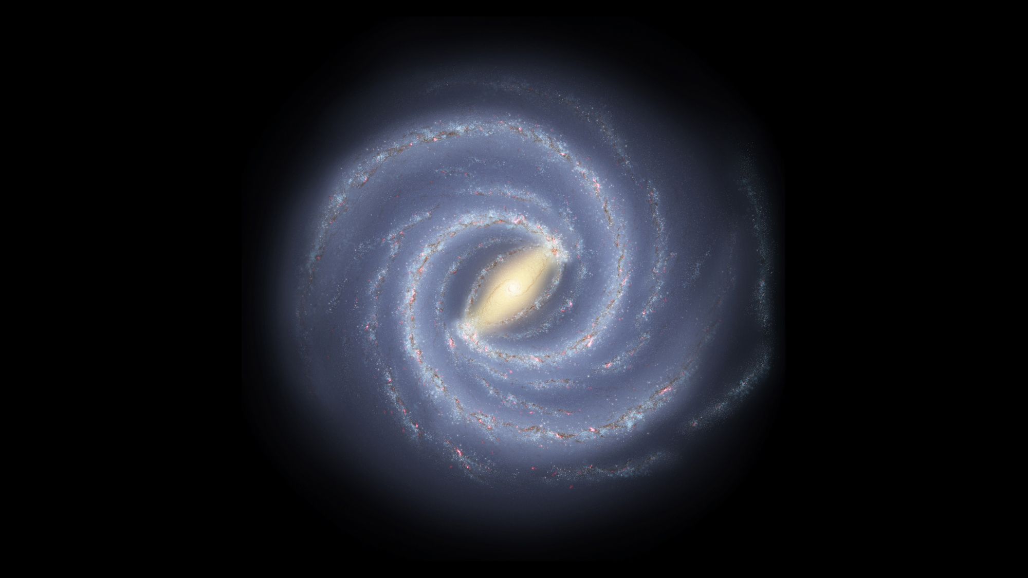 A stream of nearly 500 stars in the Milky Way is actually a family