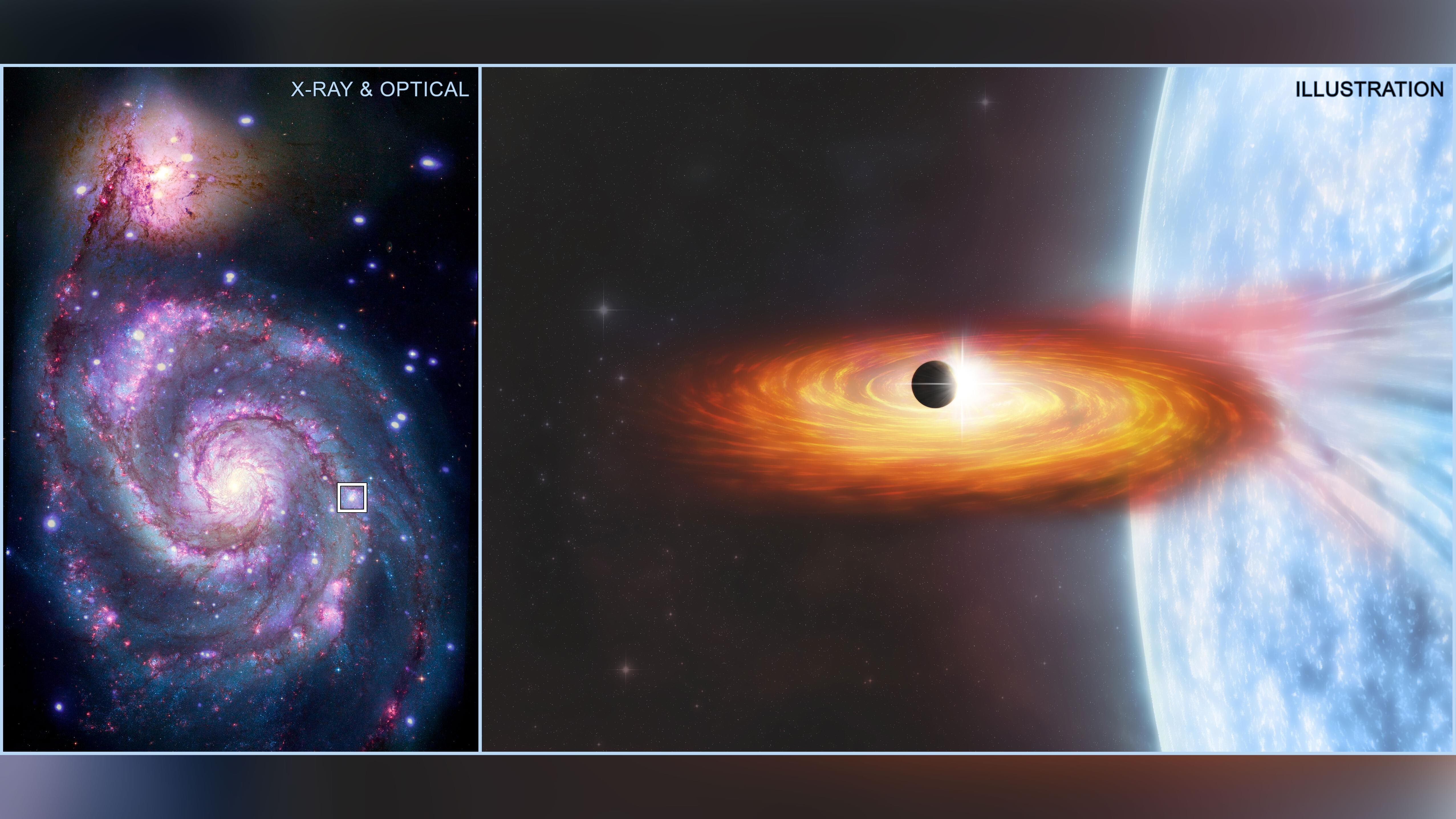 NASA discovers first possible planet outside our galaxy