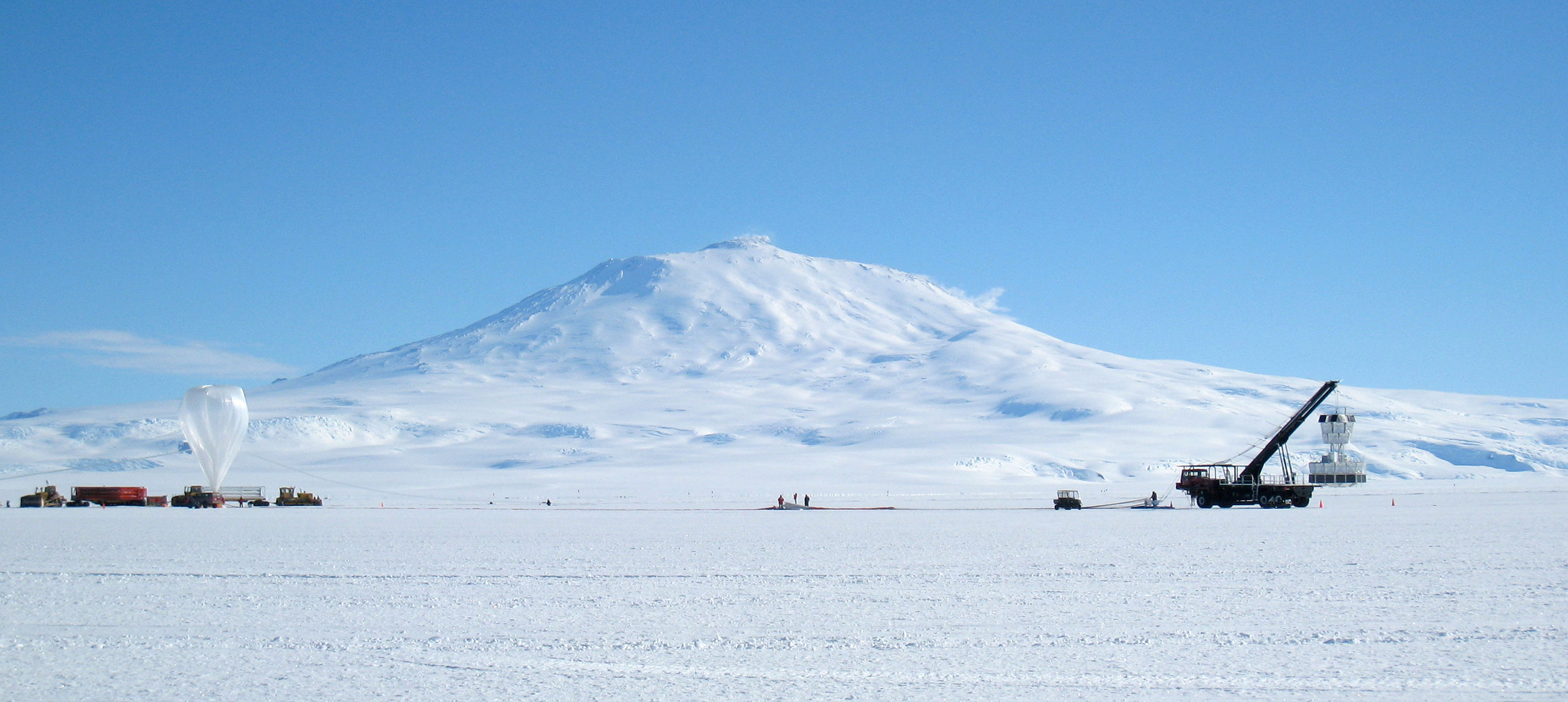 Scientists didn't detect a parallel universe in Antarctica. But they are learning more about mysterious, ghostly neutrinos