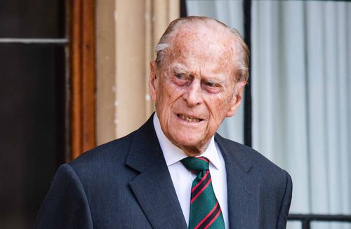 Image for UK's Prince Philip taken to London hospital after feeling unwell