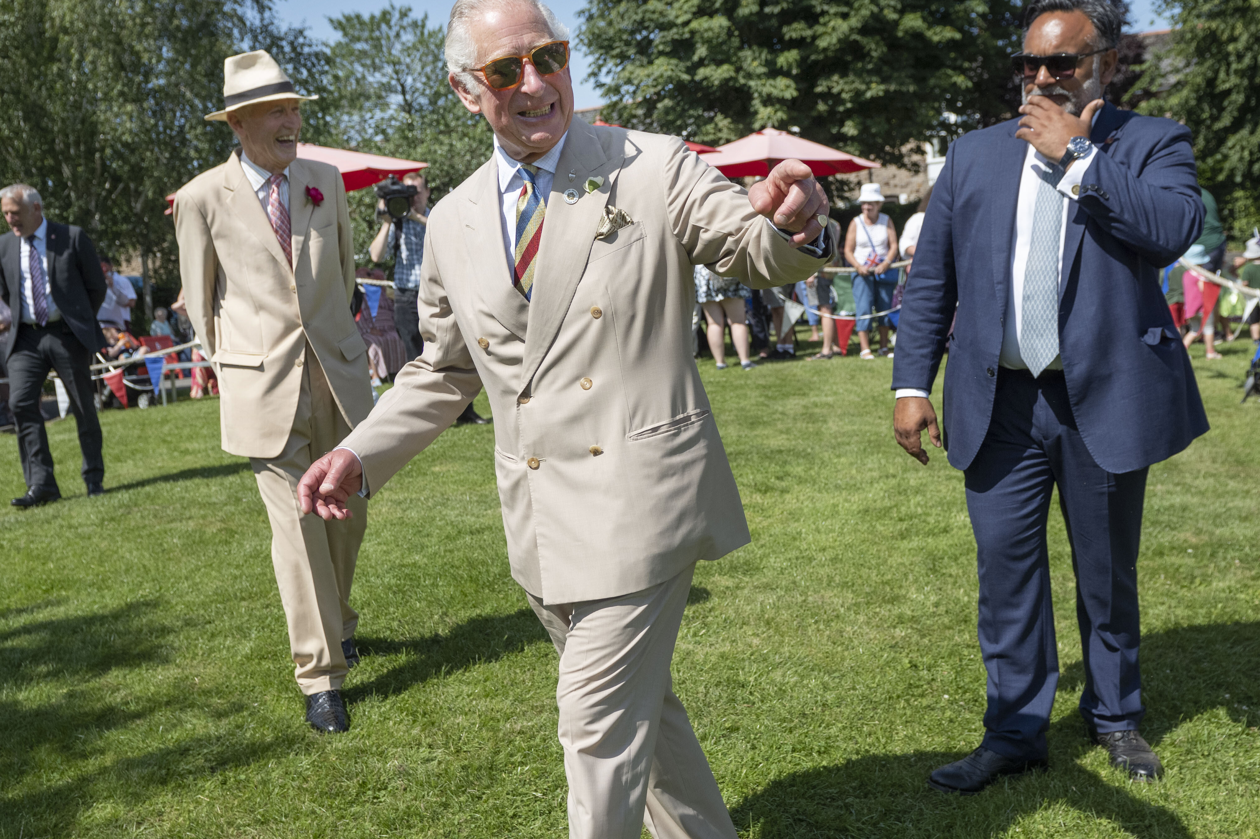 Prince Charles' charity faces fresh investigation after reported donations from Russian banker