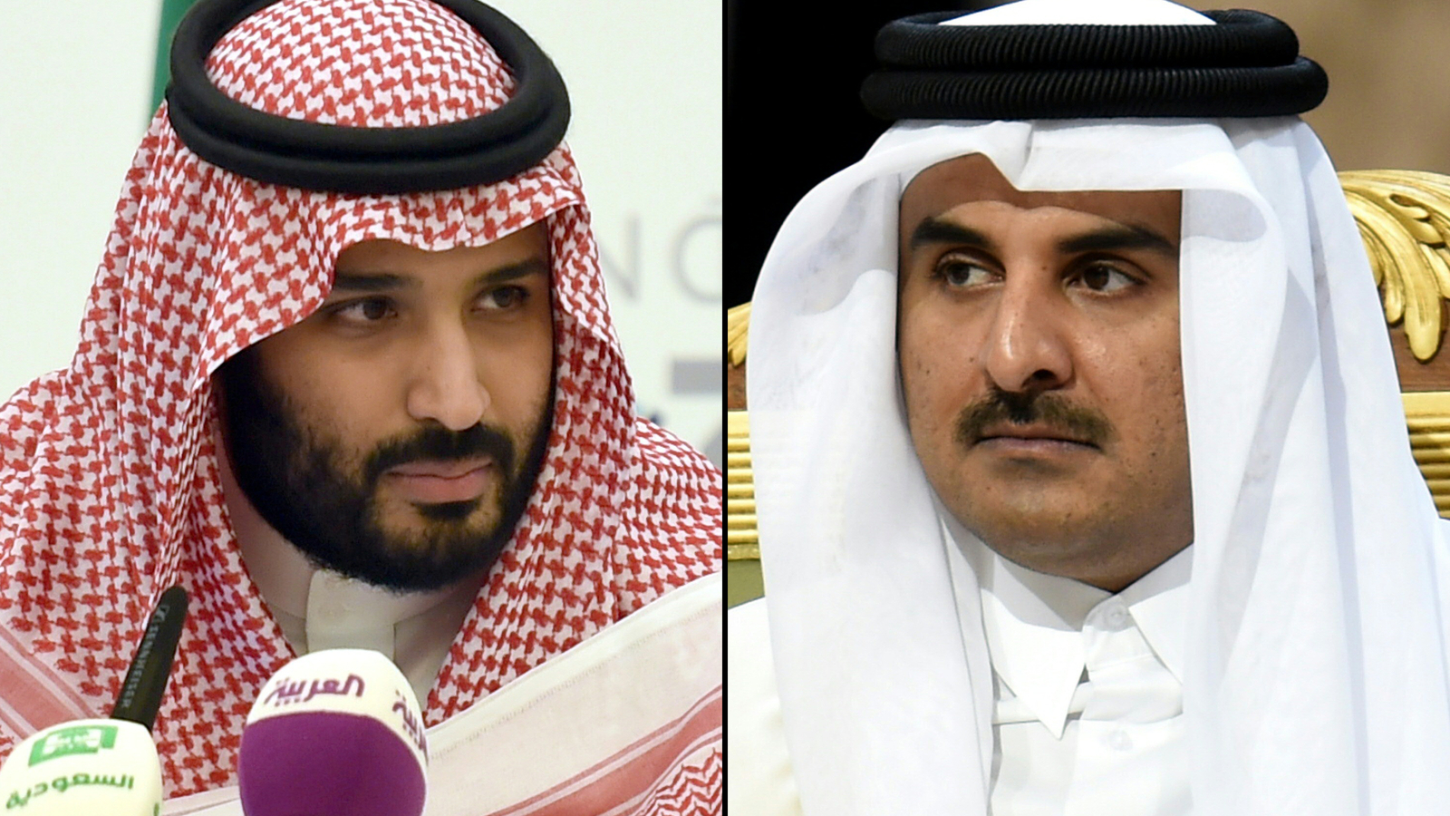 Saudi Arabia and Qatar agree to reopen airspace and maritime borders