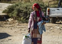 How to help Syrian refugees in latest crisis