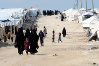 This is how Syria's 8-year war ends. But there's nothing to celebrate