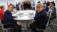 Why Trump wants the G7 to look more like a G11