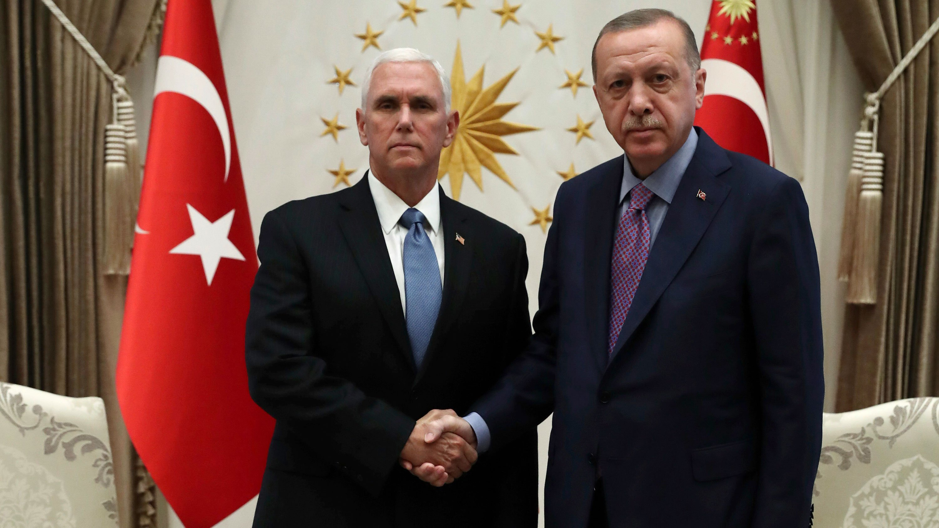'Ceasefire' or 'pause'? Four things to know about the US-Turkey deal in Syria
