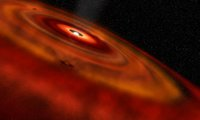 'Waterfalls' of gas reveal baby planets, study says